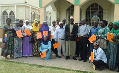 Training of Special Needs teachers in Mbarara